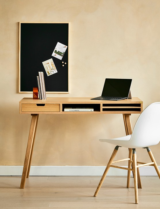 Home office ideas: How to create a productive work space