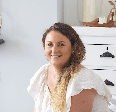 Home makeover: 'I've updated my period home'