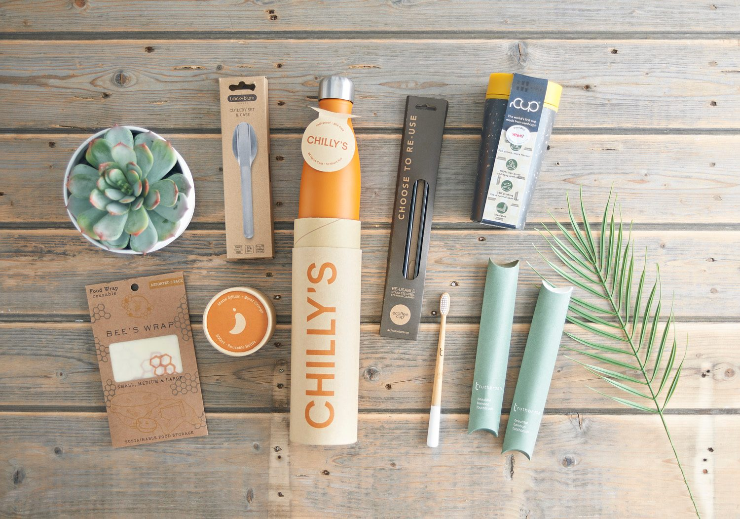 Eco friendly travel accessories: seven ways to travel