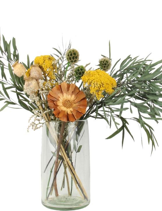 Mediterranean-inspired Pisa bouquet