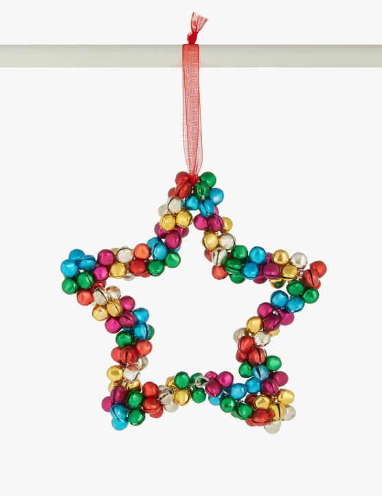 Pop Art Rainbow Mini Bell Star Tree Decoration, Multi, £5, Buy John Lewis & Partners Pop Art Rainbow Mini Bell Star Tree Decoration, Multi Online at johnlewis.com Buy John Lewis & Partners Pop Art Rainbow Mini Bell Star Tree Decoration, Multi Online at johnlewis.com Buy John Lewis & Partners Pop Art Rainbow Mini Bell Star Tree Decoration, Multi Online at johnlewis.com John Lewis & Partners