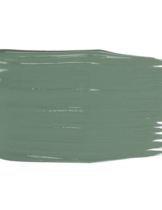Sage Advice emulsion eggshell paint, £49.99 for 2.5L, Dowsing & Reynolds