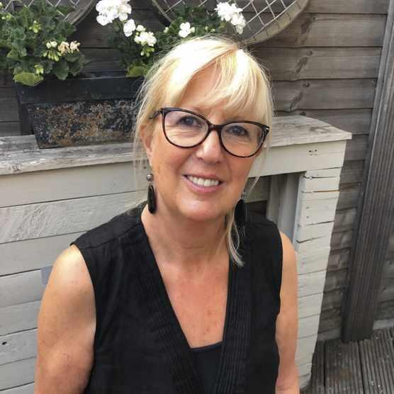 Jackie Kirvan