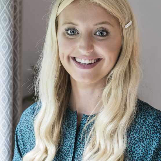Amy Russett