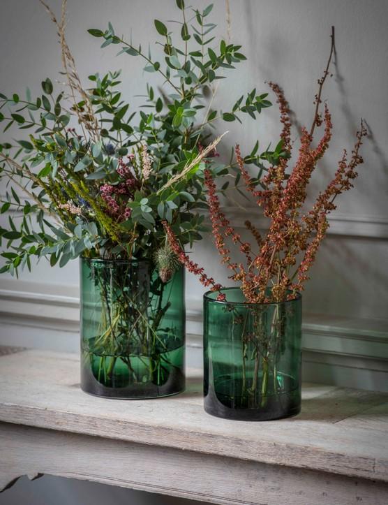Oban vase, from £16, Garden Trading