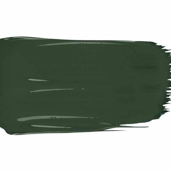 Matt emulsion paint in Spruce Things Up, £49.99, Dowsing & Reynolds