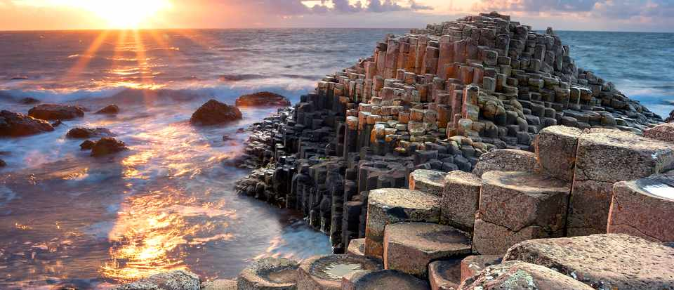 How did the Giant s Causeway form  - BBC Science Focus Magazine b754a907e66d9