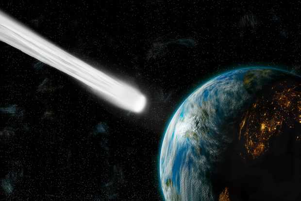 What evidence is there for the existence of the planet Nibiru? © Getty Images