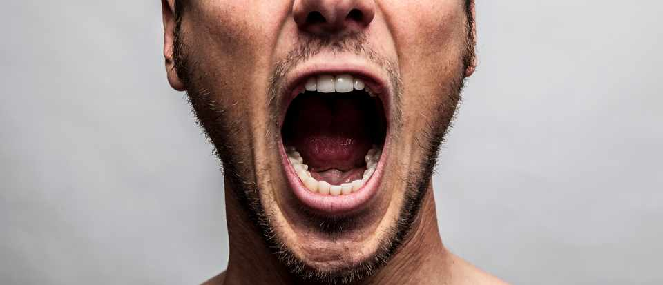 Does the mouth have any natural resistance to plaque? © Getty Images