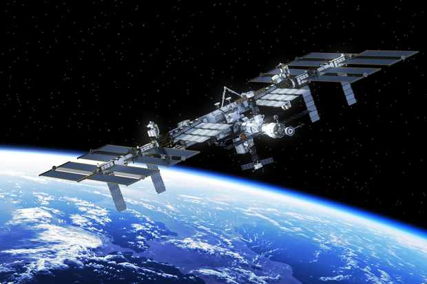How long will the International Space Station be habitable? © Getty Images