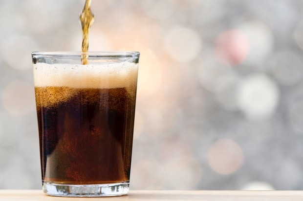 Can a tooth left in cola overnight dissolve? © Getty Images