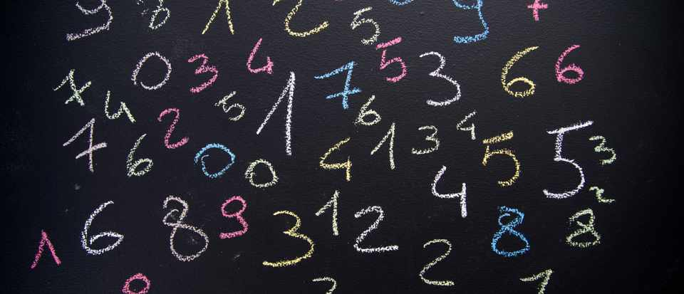 Is there a formula for generating random numbers? © Getty Images