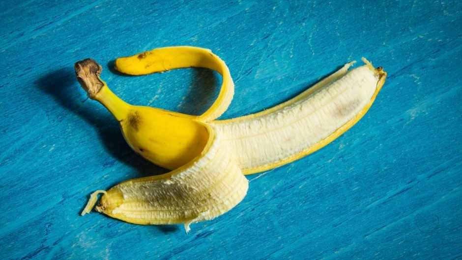 Why do banana skins get thinner as the fruit ripens? © Getty Images