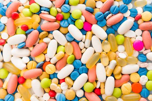 Should I bother taking vitamin pills? © Getty Images