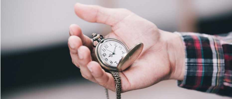 What is the smallest measurement of time? © Getty Images