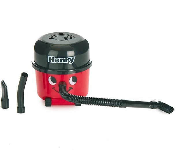 Mini Henry Desk Hoover