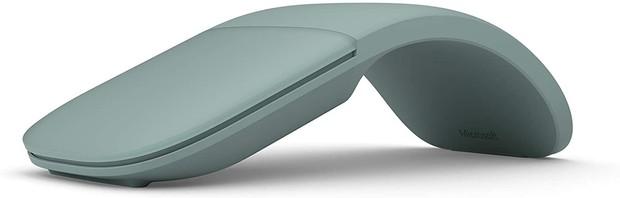Sage Microsoft Wireless Mouse