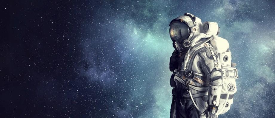 Can you fire a gun in space?