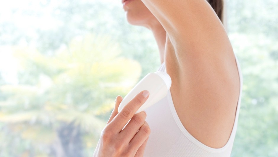 How does 48-hour deodorant work? © Getty Images