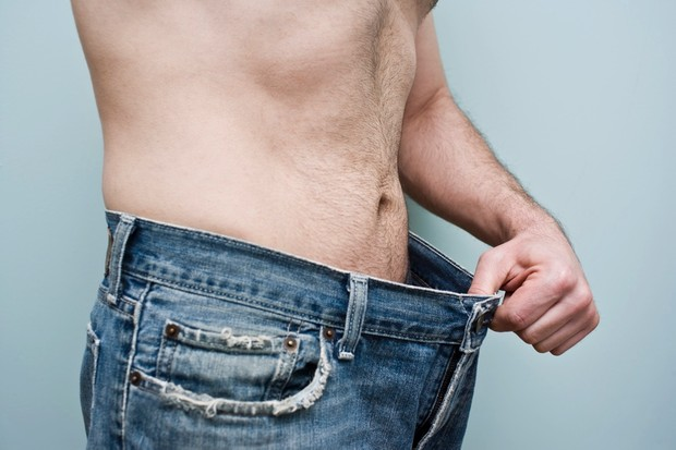 Where does weight loss go? © Getty Images