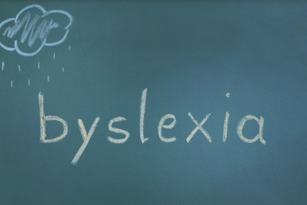 Why do people get dyslexia? © Getty Images