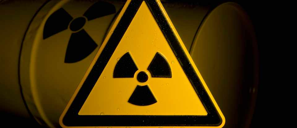 Do Coal Fired Power Stations Produce Radioactive Waste Science