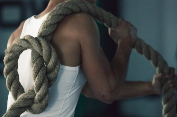 What are muscle knots and how do you get rid of them? © Getty Images