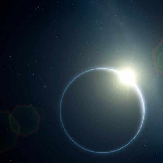 What drew Pluto into the solar system? © Getty Images