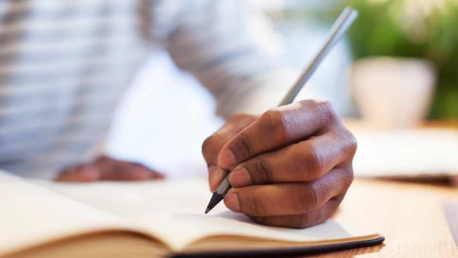 Why are some people left-handed? © Getty Images