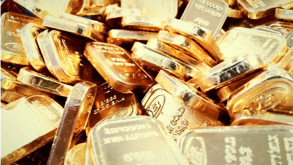 Why is gold rare? © Getty Images