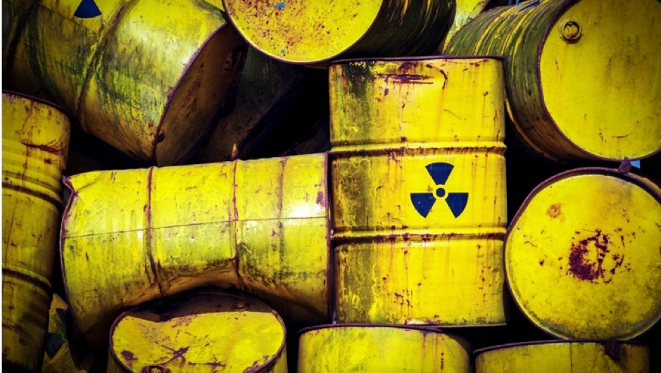 Why can't nuclear waste be sent into outer space? © Getty Images