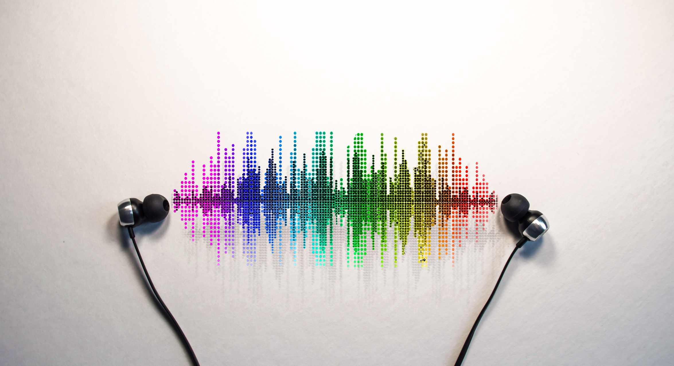 Linking music to colour © Getty Images