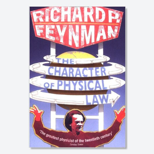The Character of Physical Law