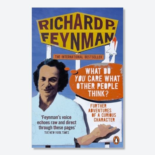 Surely Youre Joking Mr. Feynman Ebook