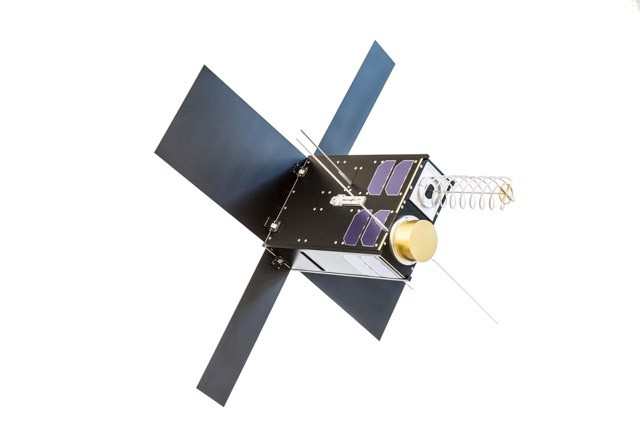 Hiber microsatellite