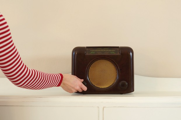 Who really invented radio? ©Getty Images