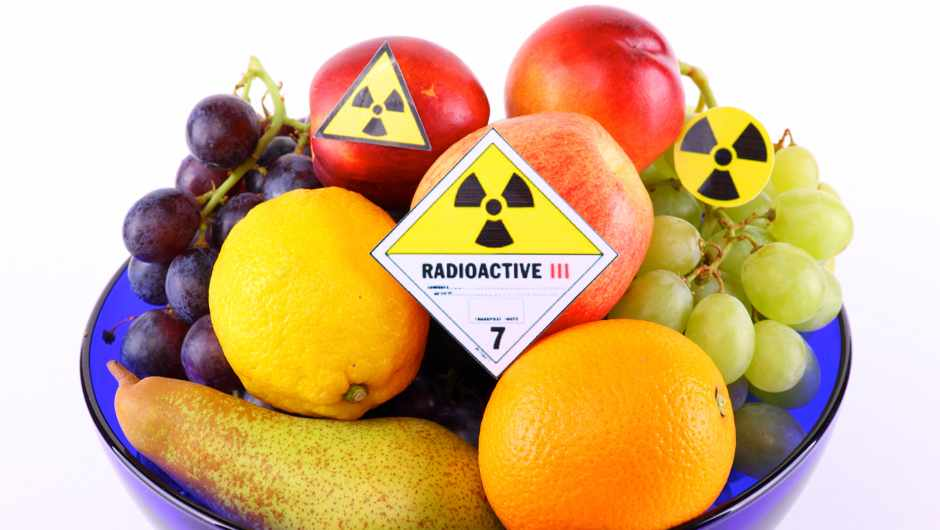 Top 10: which foods are most radioactive © Getty Images