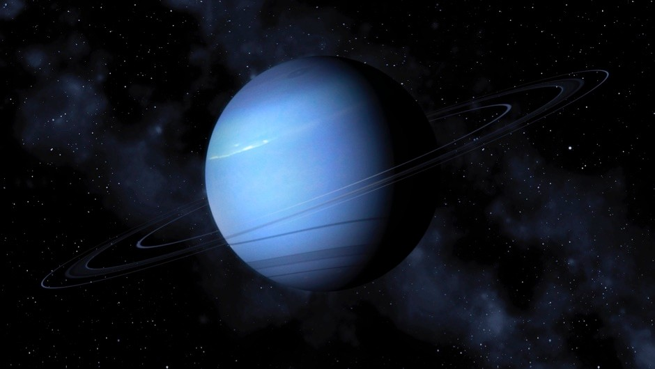 Who really discovered Neptune? © Getty Images
