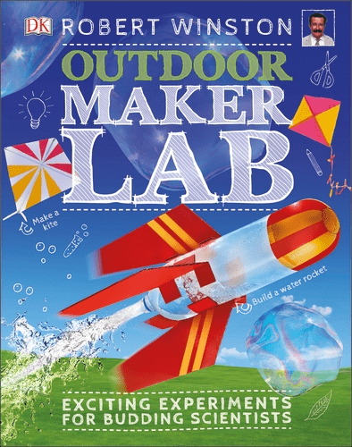 Outdoor Maker Lab
