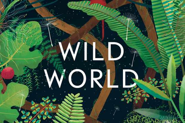 Wild World Quarto Kids, £11.99