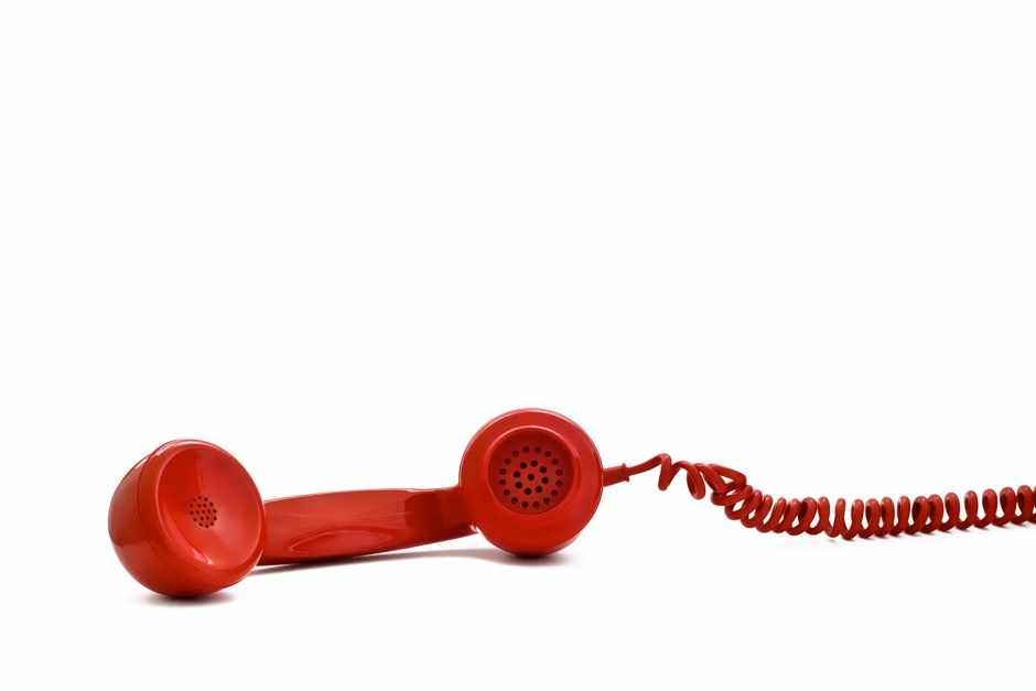 Who really invented the telephone? © Getty Images