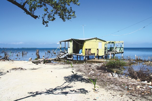 Westpoint, Belize © Nick Pattingson/NMP-Photography.com