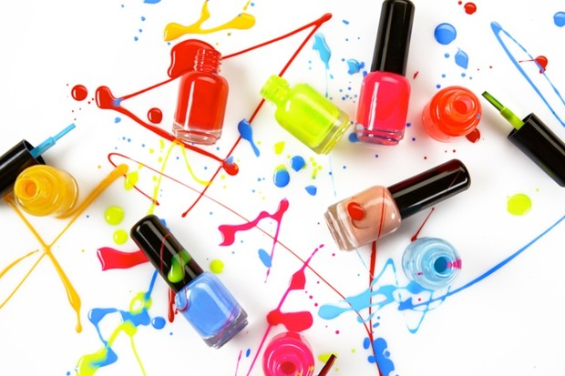 What's in Nail Varnish? © Getty Images