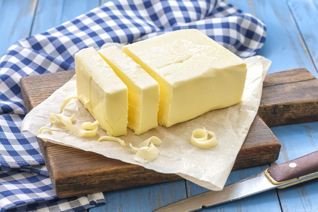 Butter © Getty Images