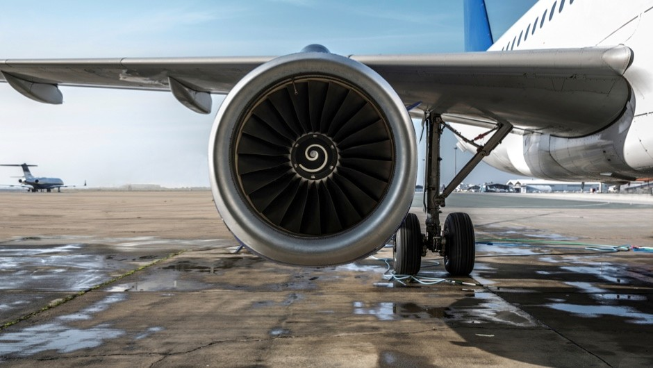 Who really invented the jet engine? © Getty Images