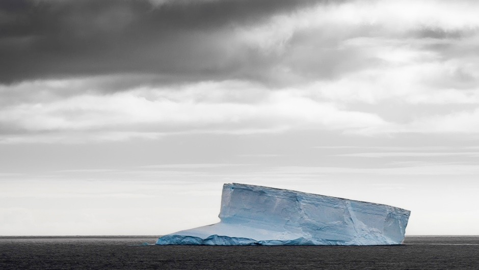 Could global ice melt affect the Earth's tilt? © Getty Images