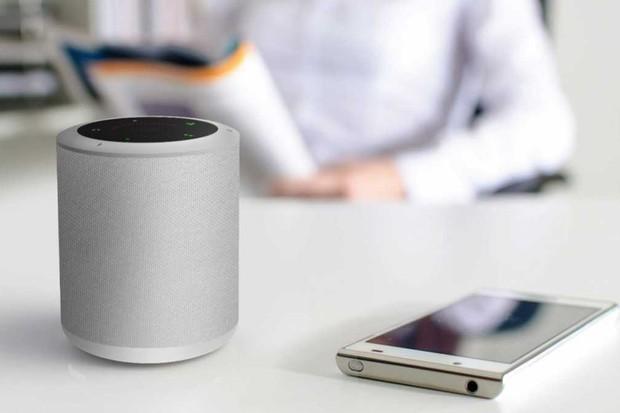 Milo Smart Home Speaker