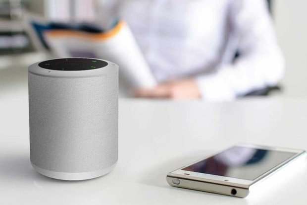 Milo Smart Home Speaker