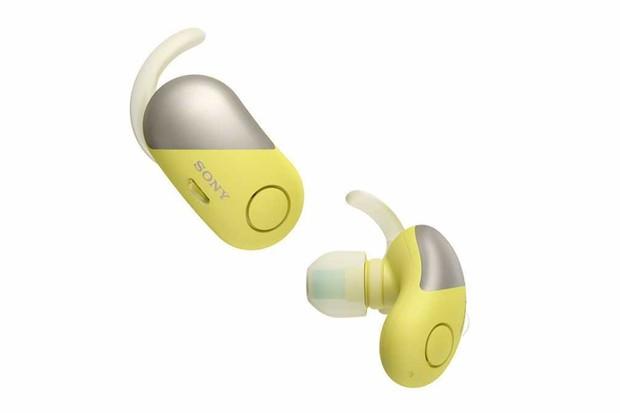 Sony WF-SP700N true wireless ear buds
