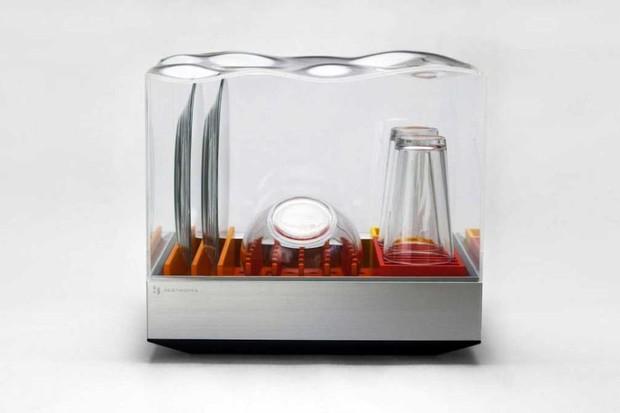 Heatworks Tetra Dishwasher